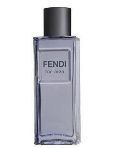 Fendi For Men 100ml edt By Fendi - בושם לגבר