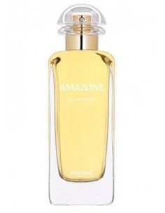 Amazone 100 ml edt by Hermes