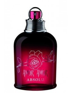 בושם לאישה - Amor Amor Absolu 50 ml edp Cacharel tester