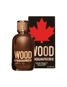 WOOD POUR HOOM EDT BY DSQUARED 2 5ML MINI
