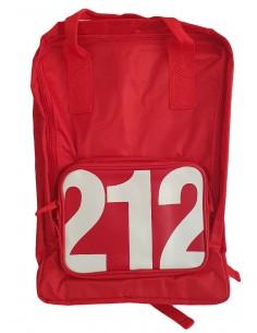 תיק גב 212 אדום קרולינה הררה