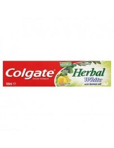 קולגייט משחת שיניים HERBAL