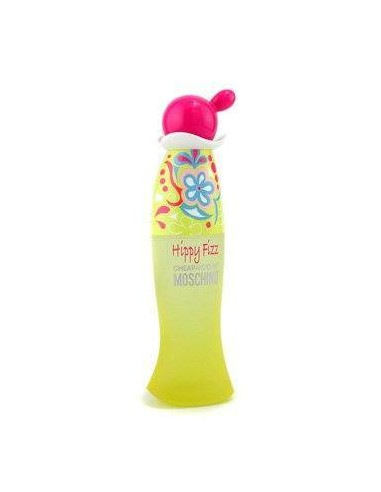 בושם לאישה - Hippy Fizz 100 ml edt by Moschino tester