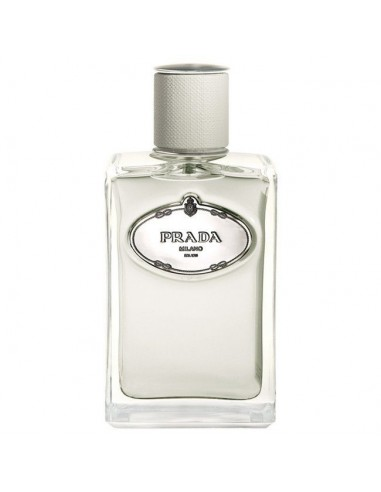 בושם לגבר - Prada Infusion d'Homme 200ml edt by Prada tester