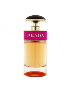 בושם לאישה - prada candy 80ml edp by prada tester