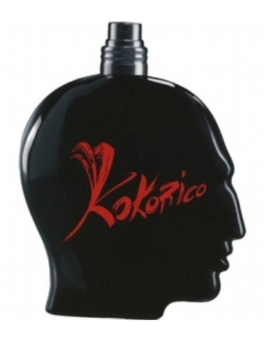 בושם לגבר - Kokoriko 100ml edt by Jean Paul Gaultier tester