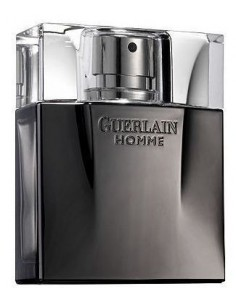 בושם לגבר - Guerlain Homme Intense 80ml edp by Guerlain tester
