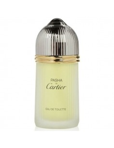 בושם לגבר - Pasha De Cartier 100ml edt by Cartier tester