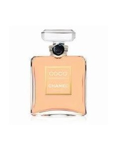 בושם לאישה - Coco Mademoiselle perfume 7.5ml by Chanel