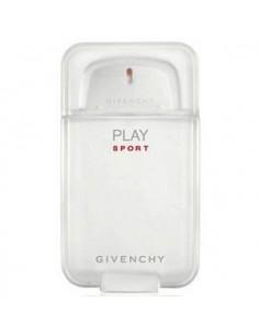 בושם לגבר - Play Sport 100ml edt by Givenchy tester