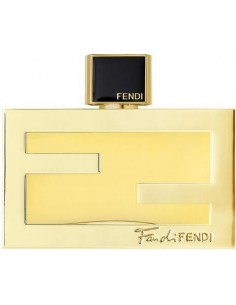 בושם לאישה - Fan 75ml edp by Fendi tester