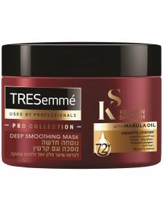 TRESemme - מסכה טיפולית עם קרטין300מל