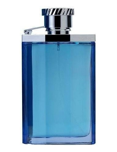 בושם לגבר - Desire blue 100ml edt by Dunhill