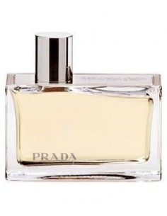בושם לאישה - Prada amber 80 ml edp by Prada tester