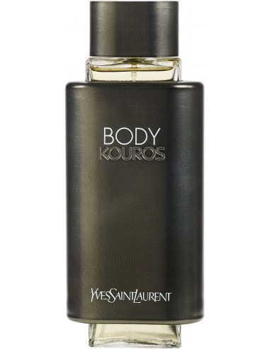 Body Kouros men 100 ml - בושם לגבר