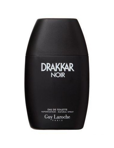 בושם לגבר - Drakkar Noir 200ml edt by Guy Laroche