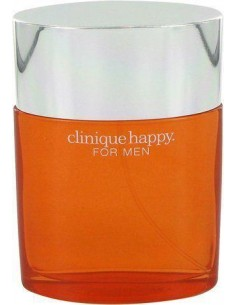 בושם לגבר - Happy For Men 100 ml edc by Clinique