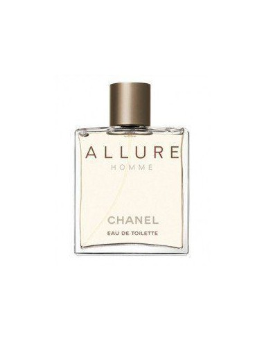 Allure Homme 100 ml edt by Chanel - בושם לגבר