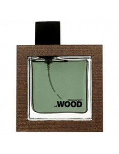 בושם לגבר - He Wood Rocky Mountain 100ML EDT Wood by Dsquared2