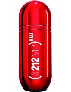 212VIP Red Rose Edp By Carolina Herrera
