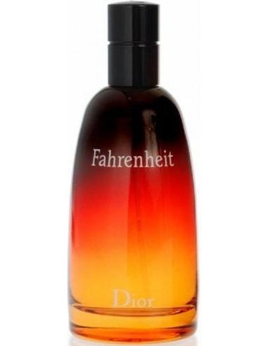 Fahrenheit 100ml edt by Christian Dior - בושם לגבר