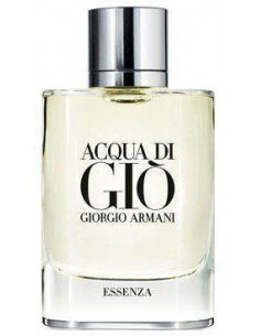 בושם לגבר - Acqua Di Gio Essenza 75ml edp by Giorgio Armani