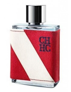 בושם לגבר - CH Men Sport 100ml edt By Carolina Herrera