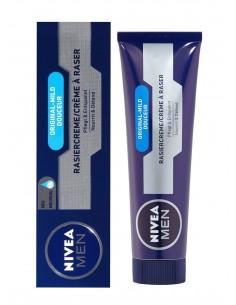 ניוואה - משחת גילוח בשפופרת