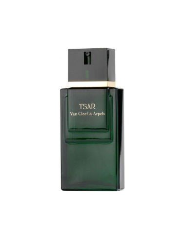 בושם לגבר - Tsar 100ml edt by Van Cleef