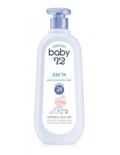 בייבי כיף - אל סבון 750מל HYDROMOIST
