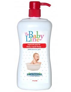 בייבי ליין - אל-סבון לתינוק 1ל'