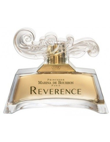 בושם לאישה - Reverence 50ml edp by Marina de Bourbon