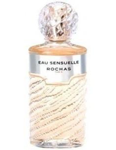 בושם לאישה - Eau Sensuelle 100ml Edt by Rochas Tester