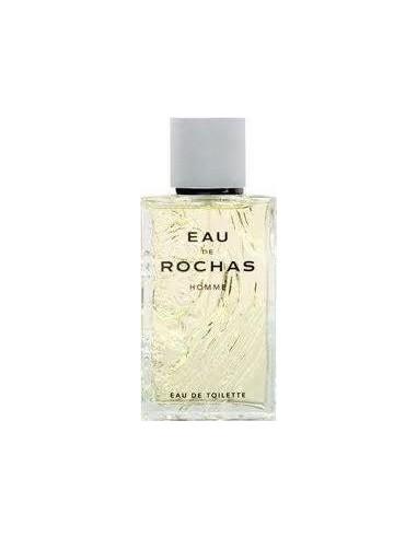 בושם לגבר - Eau de Rochas Pour Homme 100ml edt by Rochas tester