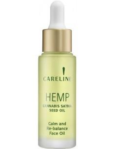 קרליין - שמן מזין לעור HEMP