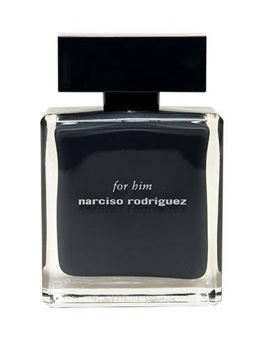 בושם לגבר - Narciso Rodriguez For Him 100 ml edt by Narciso Rodriguez tester