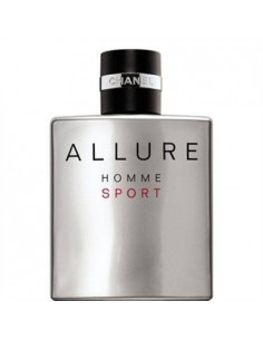 Allure Homme Sport 100 ml edt by Chanel - בושם לגבר