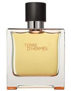 Terre D'Hermes Parfum 75ml edp by Hermes tester- בושם לגבר