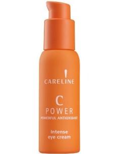 קרליין - קרם עיניים C POWER ויטמין C