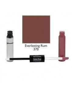שפתון גלוס עמיד Everlasting rum מבית רבלון
