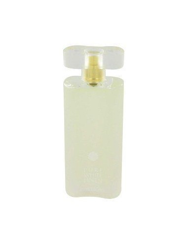 Pure White Linen 100 ml edp tester - בושם לאשה