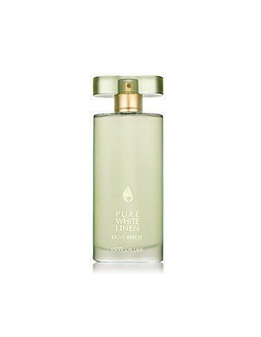 Pure White Linen Light Breeze 100 ml edp teser - בושם לאשה