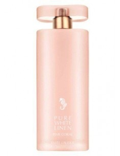 Pure White Linen Pink Coral 100 ml edp - בושם לאשה