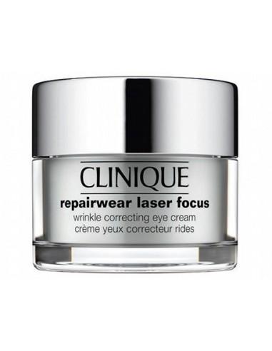 קרם עיניים 15מל Repairwear Laser Focus קליניק