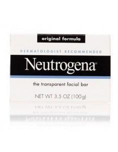 סבון לניקוי הפנים לעור רגיל 100 גר' מבית ניוטרוג'ינה