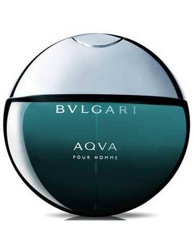 Aqva by Bvlgari edt 50 ml - בושם לגבר