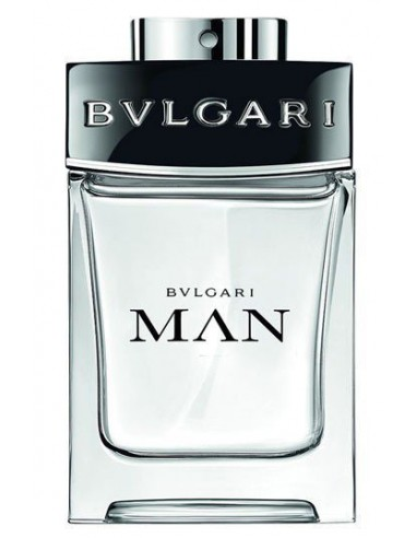Bvlgari Man edt - בושם לגבר