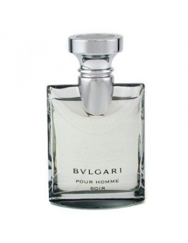 Soir by Bvlgari 100 ml edt - בושם לגבר