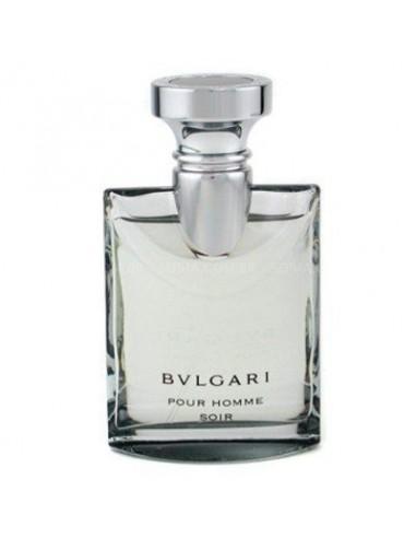 Soir by Bvlgari 100 ml edt tester - בושם לגבר