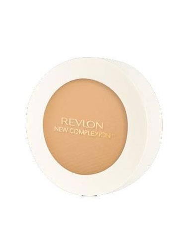 מייק אפ פודרה New Complexion One-Step 05 mediume beige - מבית רבלון